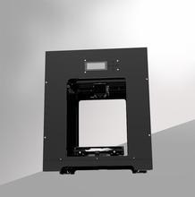 2017 новые pursa I3 линейной направляющей Высокая точность промышленного класса impresora 3D принтер DIY Kit алюминий металлический каркас E6