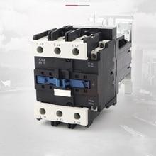 DC Contactor CJX2-9511Z DC12V 24V 36V LP1-9511Z DC220V