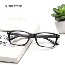 SUERTREE Reading Glasses Women Men Prescription Eyeglasses Gafas del lectura de las Mujeres Hombres oculos BM151