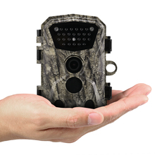цена на Hunting Trail Camera 18MP 1080P Wildlife Scouting Outdoor Hunting Camera 0.6S Trigger Infrared Night Vision Wild Game Camera