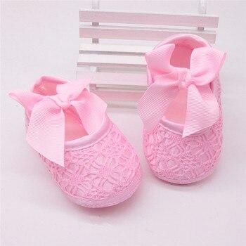 Sepatu Bayi Non-slip bahan halus  2