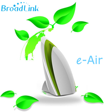 Broadlink A1,Good Residence Sensor,Temperature Humidity Air High quality Mild Fuel Sound Sensor,Wi-fi Wifi Distant Management RM PRO