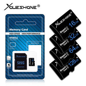 Memory Flash-Card Driving-recorder/Mobile-phone/pc Mini Micro-Sd/tf-Card High-Speed Original