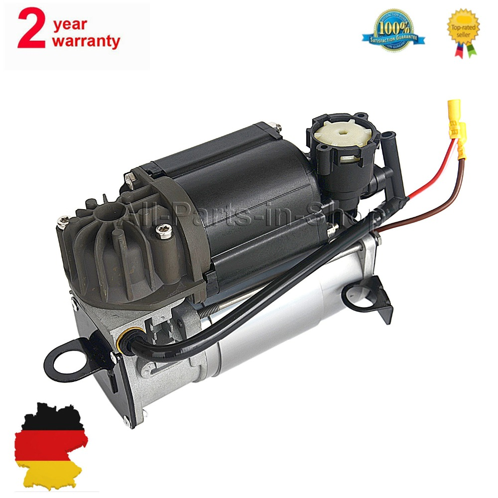 New Air Suspension Compressor pump For Audi A6 C5 Allroad C6 2001 2005 4154031060 4Z7616007 4Z7616007A