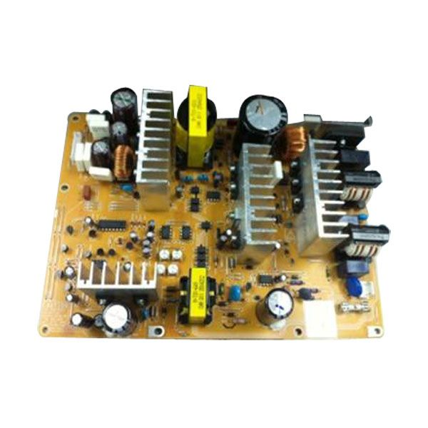 Original Mutoh VJ-1608 Hybrid / VJ-1608HS Hybrid Power Board--DG-41069 телевизоры led в vj bkfr