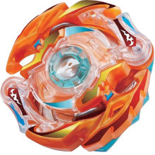 BEYBLADE BURST B-75 Booster Blaze Ragnaruk.4C.FI Toys Attack Pack bey blade toys for children beyblades toys(China)
