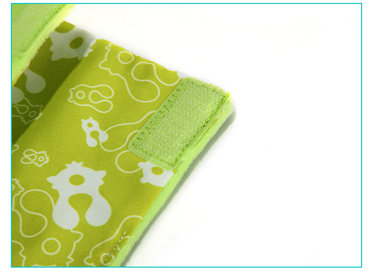 Cute Cartoon Baby Belt Covers For Car Seat Stroller
