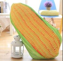 WYZHY Down Cotton Corn Plush Toy Doll Home Decoration Bedside Pillow Send Friends Children Gifts  50CM