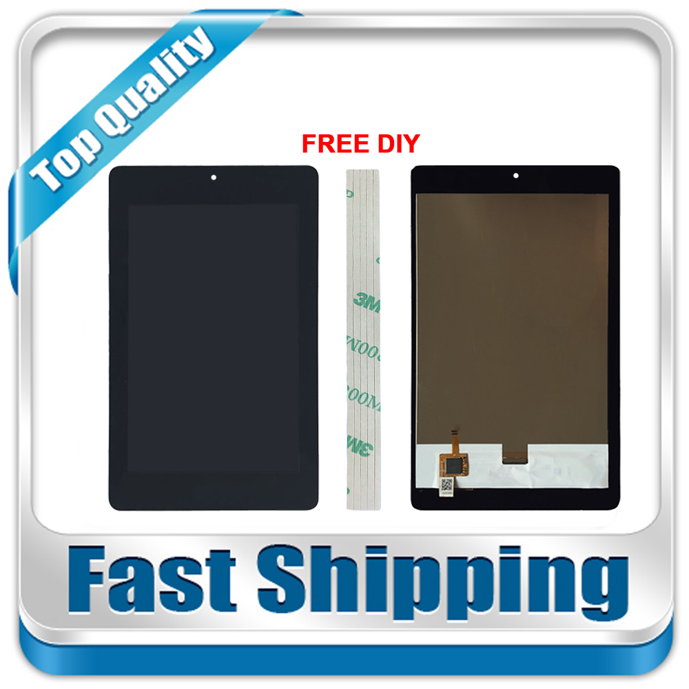 New For Acer Iconia One 7 B1-730 9.0cm Replacement LCD Display Touch Screen Digitizer Glass Assembly 7-inch Black