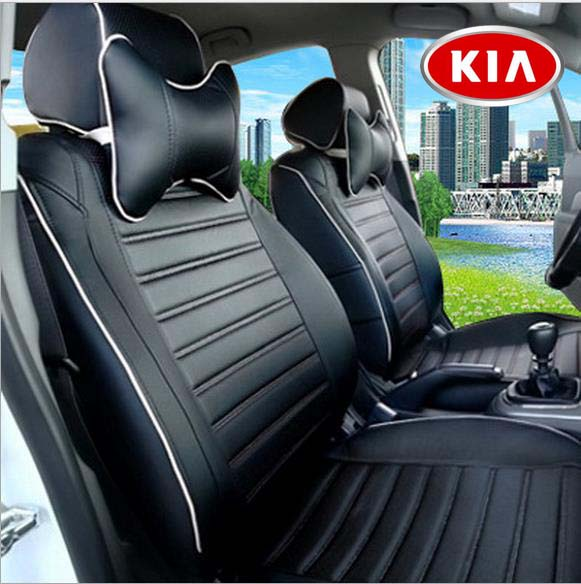 online buy wholesale kia car seat covers from china kia car seat covers wholesalers. Black Bedroom Furniture Sets. Home Design Ideas