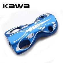 Kawa Fishing Reel Handle Knob,Fishing Rocker Knob, 7.7g, Suit for Bearing 7*4*2.5mm, For Shimano and Daiwa Reel Very Beautiful все цены