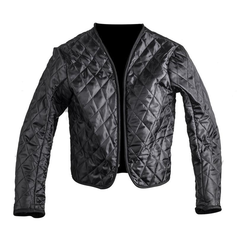 DUHAN Moto Équipement de protection veste Coton Doublure Froid-preuve Motocross Vestes 600D Oxford Résistance Aux Chutes costumes