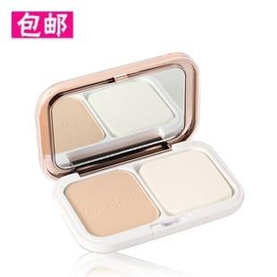 Heng li transparent powder long lasting concealer oil control whitening moisturizing manageable
