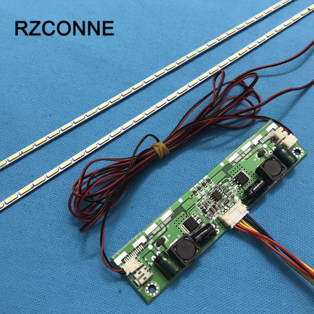 457mm Led Backlight Lamp Strip 66leds For Lcd-40lx260a 2011ssp40-5630-r66-nns-rev0 40 Inch Tv Lcd Monitor High Light Computer & Office