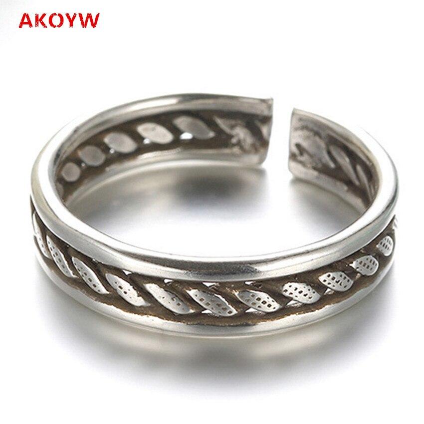 Popular Mens Rope Wedding Rings Buy Cheap Mens Rope Wedding Rings