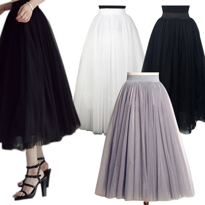 Compare Prices on Long Tulle Skirt Girls- Online Shopping/Buy Low ...