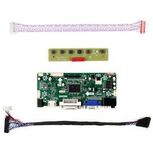 "Image 2 - 15.6"" 1920x1080 LCD B156HW01 V.0 B/ V.4/ V.7 LP156WF1 LP156WF2 N156HGE L11 HDMI VGA DVI Audio LCD Controller board M.NT68676"