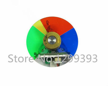 Projector Color Wheel for  BENQ PB8245
