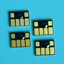HP38 сброса чипа для hp 38 обломок патрона тонера для hp photosmart prob9180 принтера чип можно сбросить чип