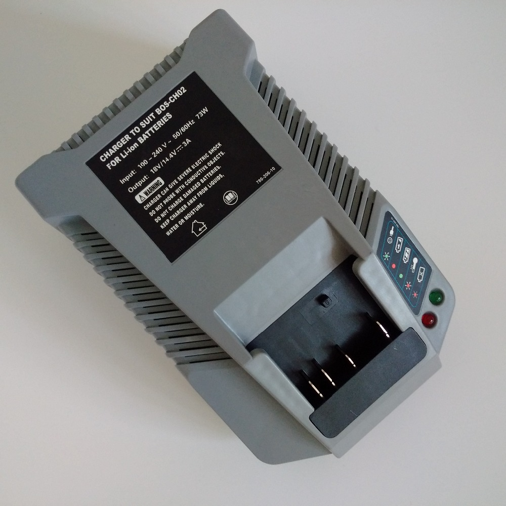 Home Ort New Orgapack Replacement Battery Charger For