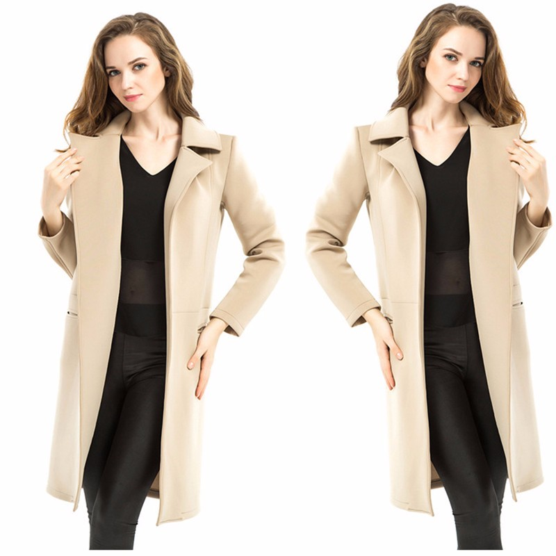 Spring-Autumn-Fashion-Cardigan-Long-Women-Trench-Coat-Full-Turn-Down-Collar-Open-Stitch-Coat-Wide (3)