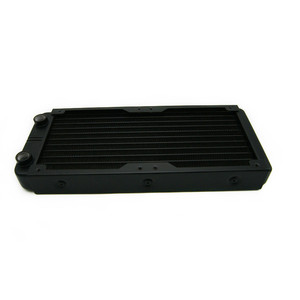 Image 3 - PC Water Cooling Aluminum Radiator Multi Channels 60mm 80mm 90mm 120mm 240mm For Computer LED Beauty Apparatus