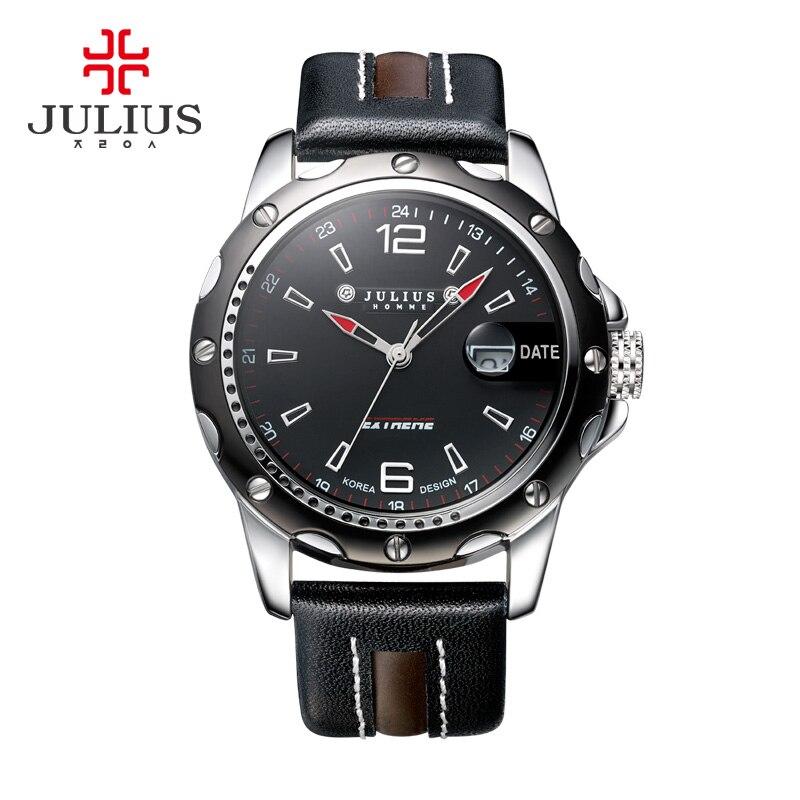 Man Men s Homme Wrist Watch Quartz Hours Best Fashion Dress Bracelet Band Leather Sport Clock