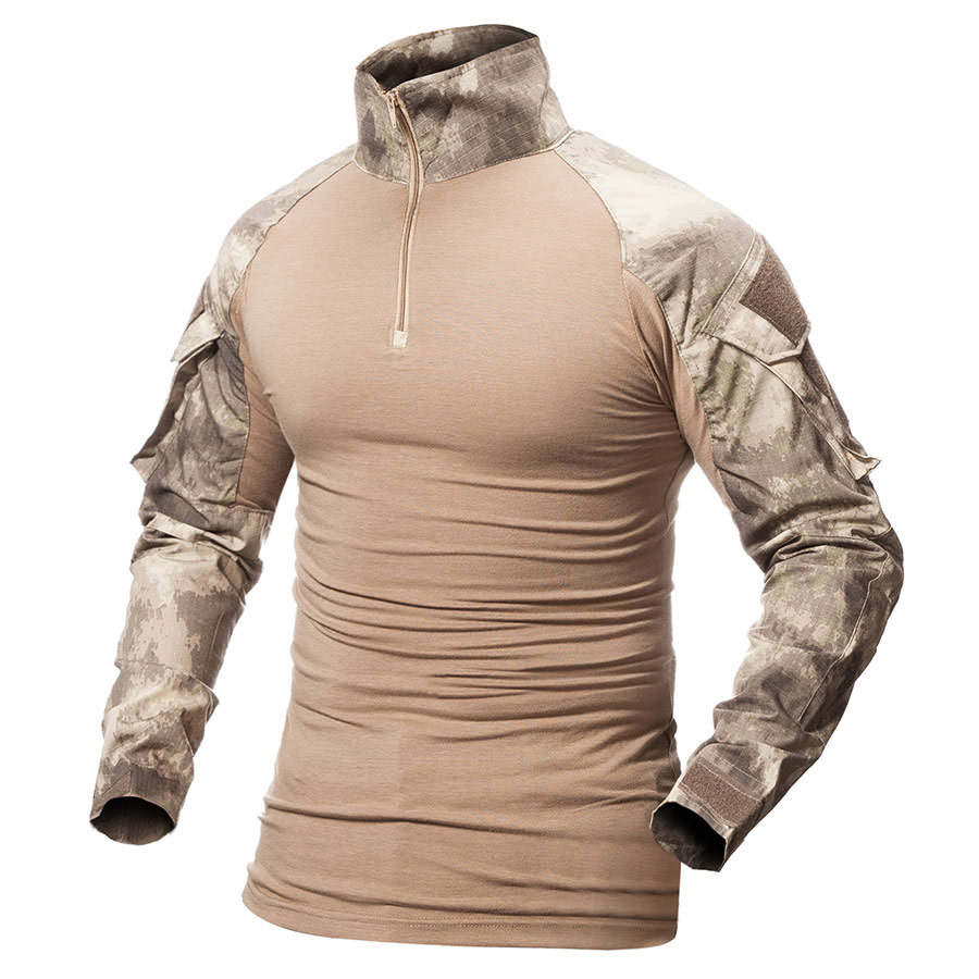 S-ARCHON-Military-Camouflage-Shirt-Men-Multicam-Uniform-Tactical-Long-Sleeve-T-Shirt-Airsoft-Paintball-Clothes-(2)