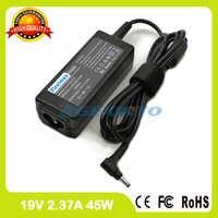 19 V 2.37A 45 W PA-1450-79 ordinateur portable ac adaptateur chargeur pour Acer Chromebook R11 C738T CB5-132T Spin 3 SP315-51 Spin 5 SP513-51