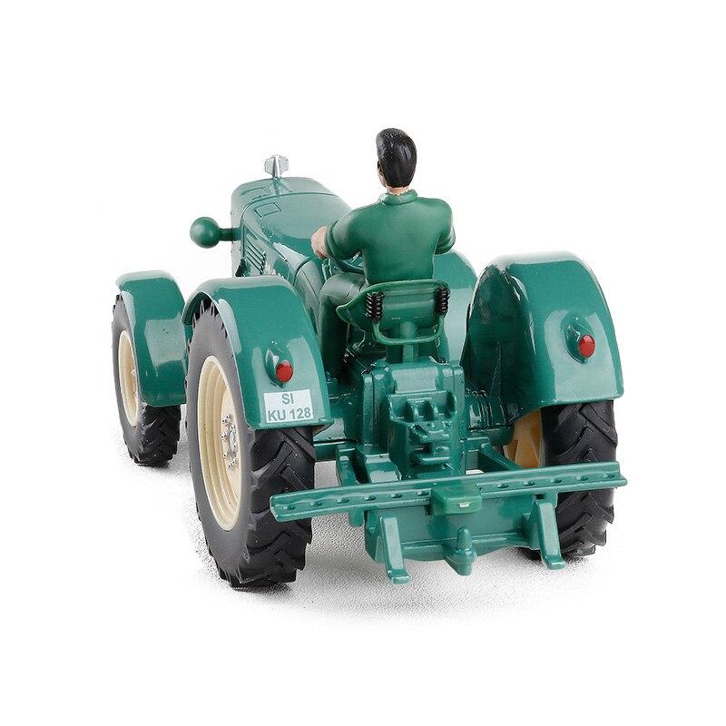 Image 3 - SIKU Simulation tracteur camion jouet alliage Agriculture ferme camions modèle ingénierie voiture enfants jouets cadeaudiecast metaltruck toycar toy -