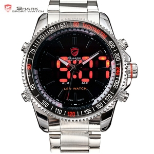 Mako SHARK Sport Watch Brand L