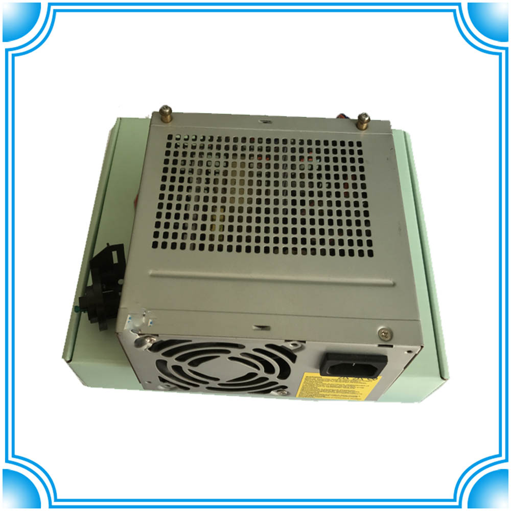 Original for HP DesignJet 510 500 800 510pc 815 820 Power Supply Assembly CH336-67012 C7769-60122 C7769-60145 Printer Parts bps 8203 for scanjet n8420 n8300 power supply assembly scanner parts