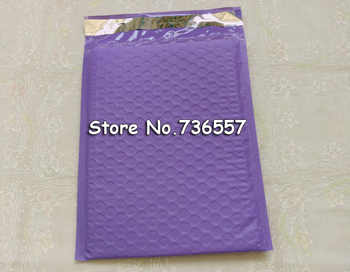 [50pcs] Purple Pink Blue Self Sealing padded Mailing Bag 6.5X9inch / 165X229MM Usable space Poly bubble Mailer envelopes - DISCOUNT ITEM  28% OFF All Category