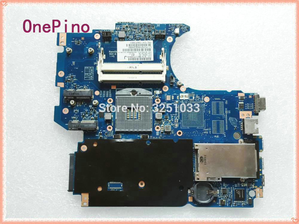 646245-001 for HP 4530S 4730S Notebook 4730S 4530s Laptop Motherboard 6050A2465501-MB-A02 HM65 DDR3 all functional Tested ok nokotion 746017 001 746017 501 for hp probook 645 655 g1 laptop motherboard ddr3 6050a2567101 mb a02