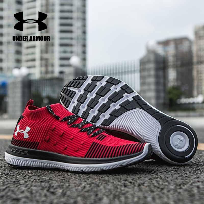 Sous Blindage Slingflex Hausse de Course Chaussures pour hommes Zapatillas Hombre Deportiva Tricoté Espadrilles Coussin Confortable Chaussures de Sport