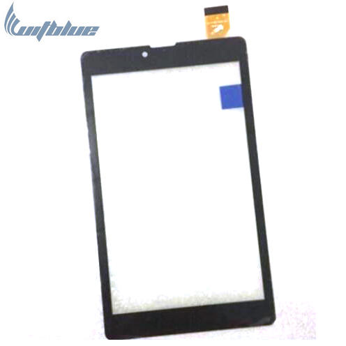 Witblue New for 7 inch turbopad 724 Tablet Touch Screen Touch Panel digitizer glass Sensor Replacement Free Shipping new 7 inch for mglctp 701271 touch screen digitizer glass touch panel sensor replacement free shipping