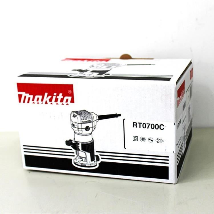 Tondeuse électrique à bois tondeuse vitesse gravure Machine à bois rainurage bakélite fraisage RT0700C - 6
