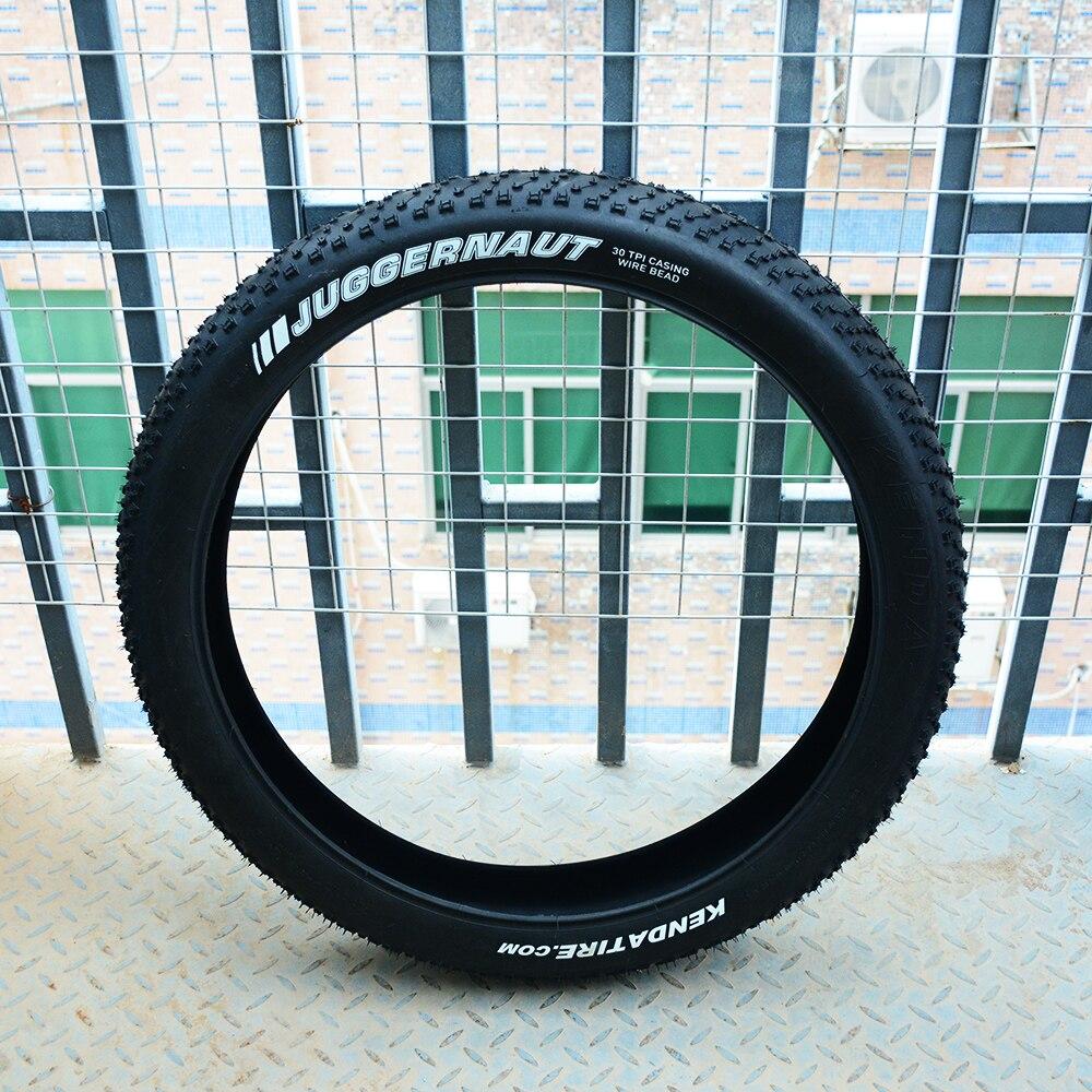 Kenda Snow ground bike beach bicycle tires 26 4 0 bike tyre Beach Cruiser bicycle tyre