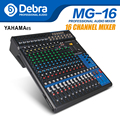 Professionale YAHAMA es Audio 16 Canali con 24bit Effetti Sonori Studio Mixer Audio-DJ Controller Audio Interf