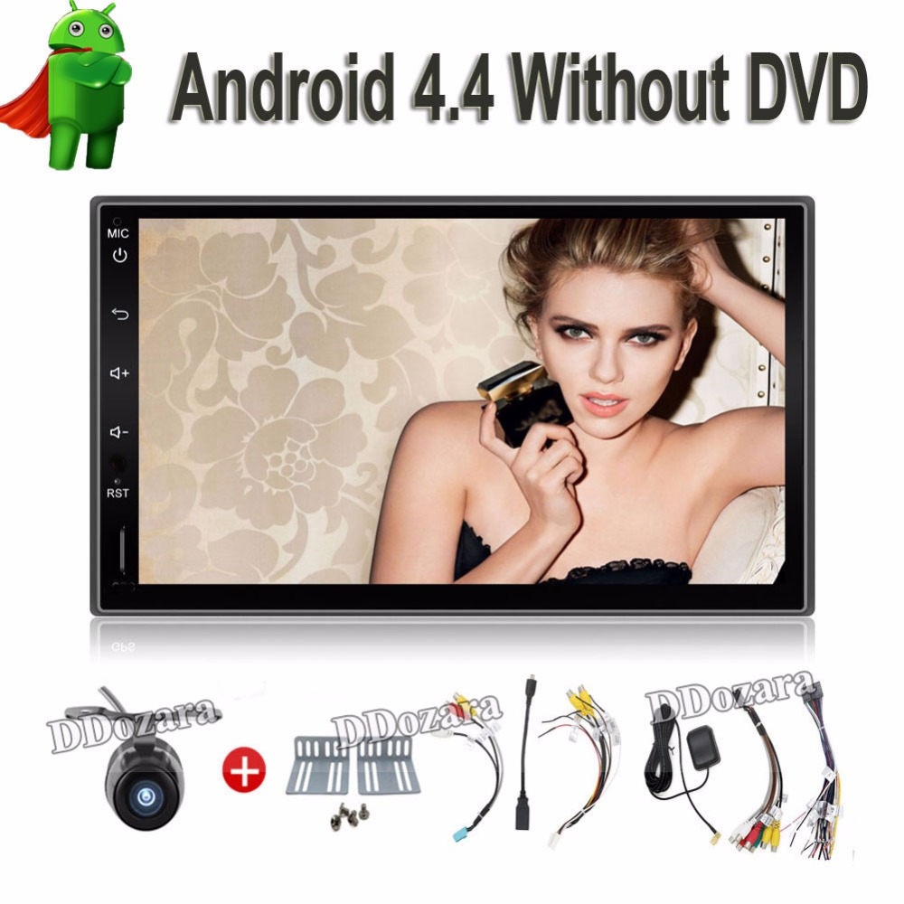 double din android car pc
