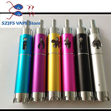 E Cigarette  mech mod kit Built-in 18650&18350 Battery with Vape Pen large smoke electronic cigarette vs Vape Pen 22 Kit  vaper 100w box mod electronic cigarette vape kit 2200mah build in battery 3 5ml 0 3ohm atomizer tank e cigarette vaper pen mech mod