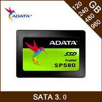 ADATA Premier Sata3 SSD de 120GB 240GB 480GB 960G Drive de Estado Sólido Disco Rígido SP580 2.5 6 Gb/s TLC Interno Laptop HDD Dropshipping