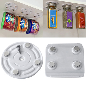 Magnetic Can Holder