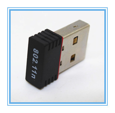 150Mbps USB Wireless Adapter WiFi 802.11n 150M Network Lan Card for PC Laptop Raspberry Pi B Plus or Raspberry pi 2 B403