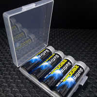 Sofirn AA 2600mAh Rechargeable Battery Nimh aa battery cell for LED Flashlight Eco-friendly and Recycled