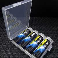 Sofirn AA 2600mAh Batterie Rechargeable Nimh aa cellule de batterie pour lampe de poche LED Écologique et Recyc LED