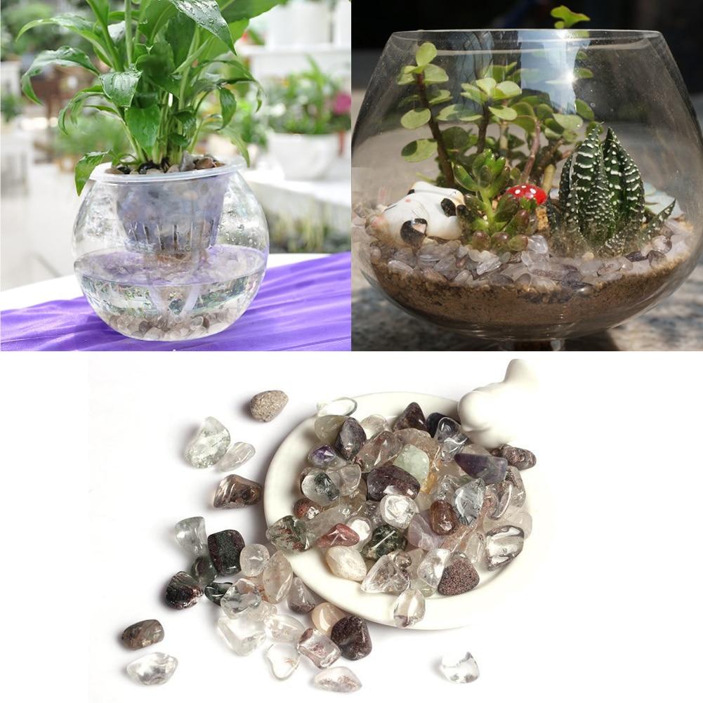 Decorative Quartz Rocks Online Get Cheap Decorative Minerals Aliexpresscom Alibaba Group