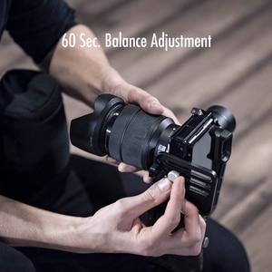 Image 5 - ZHIYUN Official Crane V2 3 Axis Handheld Gimbal Stabilizer Kit for DSLR Camera Sony/Panasonic/Nikon/Canon