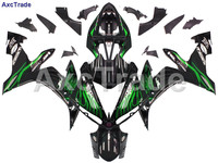 Injection Molding ABS Motorcycle Fairing Kit For Yamaha YZF R1 2004 2005 2006 YZF R1 YZF1000 R1 04 05 06 R10415