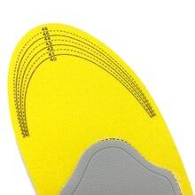 DORISLEN Orthotic Insole For Men Women Flat Feet Arch Support Orthopedic